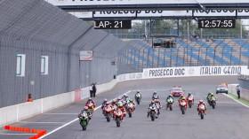 WorldSBK Lausitz RAC1