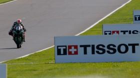 Jonathan Rea, Kawasaki Racing Team, Lausitz RAC1