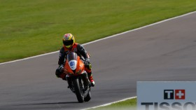 Luke Stapleford, Profile Racing, Lausitz SP2