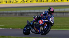 Alex Lowes, Pata Yamaha Official WorldSBK Team, Lausitz RAC2