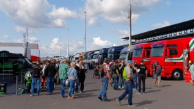 WorldSBK, Lausitz Sunday
