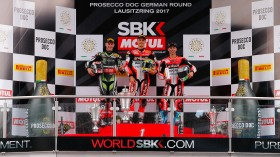 WorldSBK Lausitz RAC2