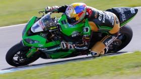 Kenan Sofuoglu, Kawasaki Puccetti Racing, Lausitz RAC