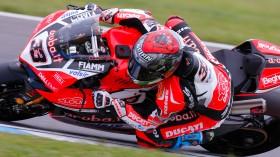 Marco Melandri, Aruba.it Racing - Ducati, Lausitz RAC2