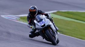 Thomas Gradinger, MPB Racing, Lausitz RAC