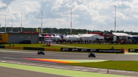 WorldSSP, Lausitz RAC