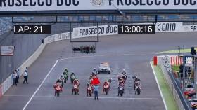 WorldSBK, Lausitz RAC2