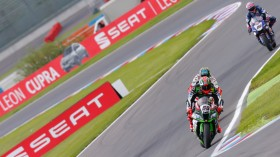 Tom Sykes, Kawasaki Racing Team, Lausitz RAC2