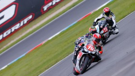 Luca Vitali, Nuova M2 Racing, Lausitz RAC