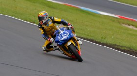 Borja Sanchez, Halcourier Racing, Lausitz RAC