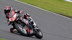 Mika Perez, WILSport Racedays, Lausitz RAC