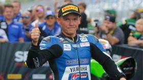 Sheridan Morais, Kallio Racing, Lausitz RAC