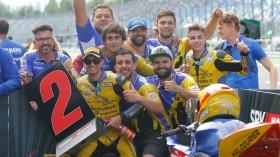 Marc Garcia, Halcourier Racing, Lausitz RAC
