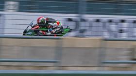 Jonathan Rea, Kawasaki Racing Team, Lausitz RAC2