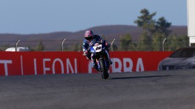 Alex Lowes, Pata Yamaha Official WorldSBK Team, Algarve FP2