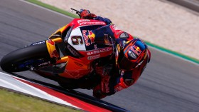Stefan Bradl, Red Bull Honda World Superbike Team, Algarve FP2