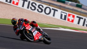 Chaz Davies, Aruba.it Racing - Ducati, Algarve FP2