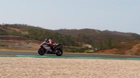 Leon Camier, MV Agusta Reparto Corse, Algarve FP2