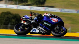Lucas Mahias, GRT Yamaha Official WorldSSP Team, Algarve FP2