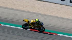 Christian Gamarino, BARDAHL EVAN BROS. Honda Racing, Algarve FP2
