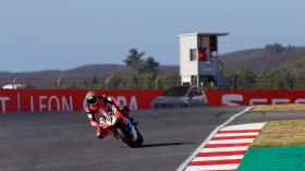 Chaz Davies, Aruba.it Racing - Ducati, Algarve RAC1