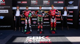 WorldSBK Algarve Tissot Superpole 2
