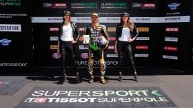 Kenan Sofuoglu, Kawasaki Puccetti Racing, Algarve SP2