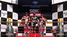 WorldSBK Algarve RAC1