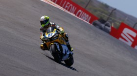Christian Gamarino, BARDAHL EVAN BROS. Honda Racing, Algarve SP2