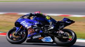 Sheridan Morais, Kallio Racing, Algarve SP2
