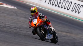 Luke Stapleford, Profile Racing, Algarve SP2
