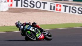 Jonathan Rea, Kawasaki Racing Team, Algarve RAC1