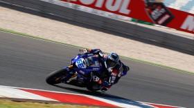 Niki Tuuli, Kallio Racing, Algarve SP2