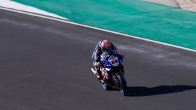 Michael Vd Mark, Pata Yamaha Official WorldSBK Team, Algarve RAC1