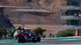 Eugene Laverty Jordi Torres, Algarve RAC1