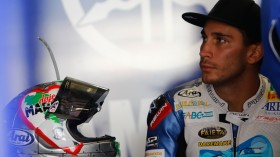 Alessandro Andreozzi, Guandalini Racing, Algarve RAC1