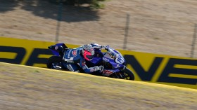 Lucas Mahias, GRT Yamaha Official WorldSSP Team, Algarve SP2
