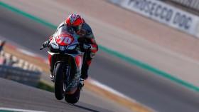 Luca Vitali, Nuova M2 Racing, Algarve RAC