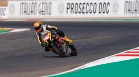 Toni Finterbusch, Agro On-Benjan-Kawasaki, Algarve RAC