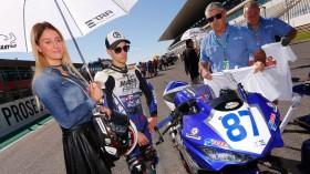 Angelo Licciardi, Team Trasimeno, Algarve RAC