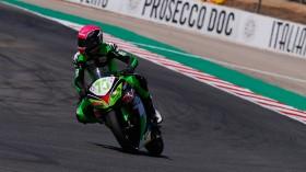 Scott Deroue, MTM HS Kawasaki, Algarve RAC