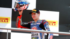 Florian Marino, PATA Yamaha Official STK 1000 Team, Algarve RAC