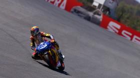 Borja Sanchez, Halcourier Racing, Algarve RAC