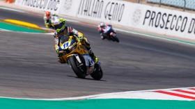 Christian Gamarino, BARDAHL EVAN BROS. Honda Racing, Algarve RAC