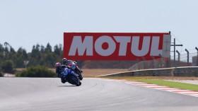Sheridan Morais, Kallio Racing, Algarve RAC