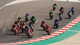 WorldSBK, Algarve RAC2