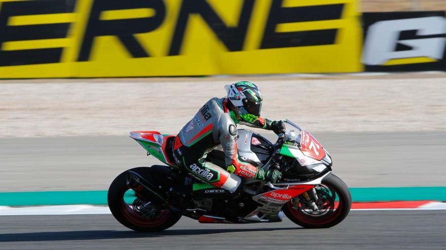 Maximilian Scheib, Nova M2 Racing, Algarve RAC