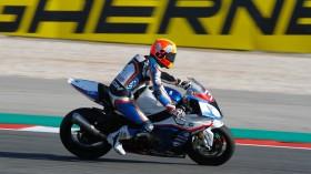 Sebastien Suchet, Berclaz Racing Team, Algarve RAC