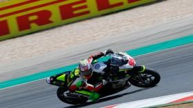 Paolo Grassia, 3ENNE#Racing, Algarve RAC