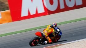 Daniel Valle, Halcourier Racing, Algarve RAC